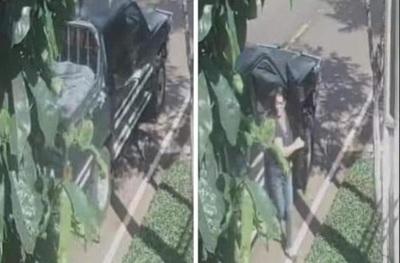Capturan a pareja involucrada en fatal arrollamiento de ciclista