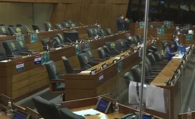 Diputados rechazan usar fondos sociales de Binacionales