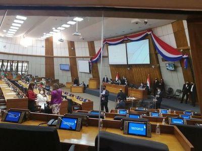 Covid-19: Diputados rechazan destinar fondos de binacionales para Salud