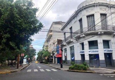 Ministro de Desarrollo Social asegura que el golpe más fuerte de la pandemia se dio en zonas urbanas