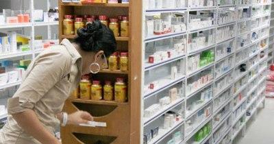 La Nación / Subsidio para medicamentos no incluye al IPS ni a sus asegurados