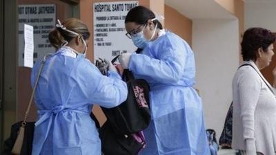 Día negro: Salud Pública confirmó 89 muertes en 24 horas