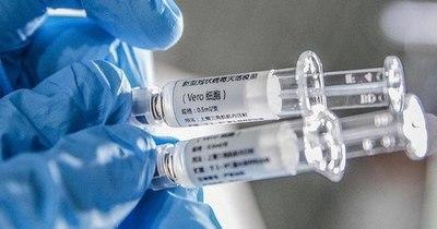 La Nación / Aseguran que no habrá riesgo en la salud tras aplicar dos dosis de diferentes vacunas