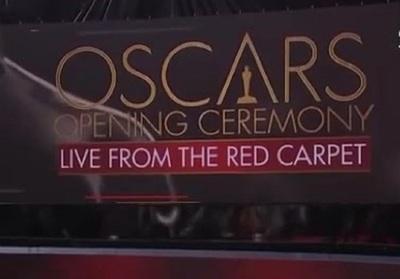 El 25 de Abril por el SNT: Grandes estrellas presentarán los Oscars