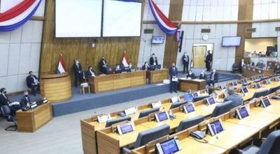Cámara de Diputados aprueba proyecto de ley Covid Gasto Cero