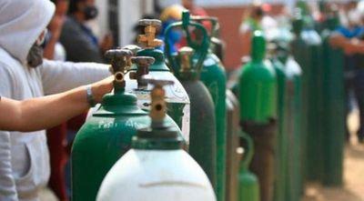 Diputados aprueban proyecto que apunta a lograr la producción de oxígeno en Acepar