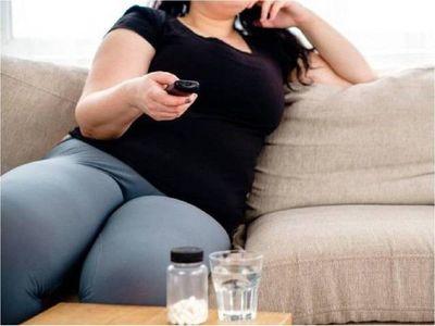 Estudio vincula la inactividad física a un mayor riesgo de morir de Covid-19