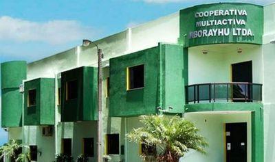 Cooperativa Mborayhu completa hoy 18 años