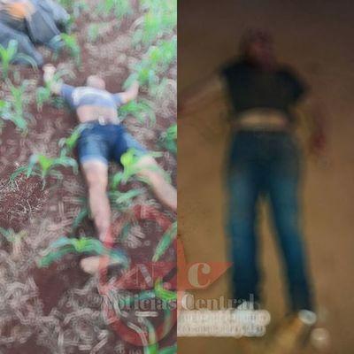Dos hallazgos de cadáveres en Capitán Bado