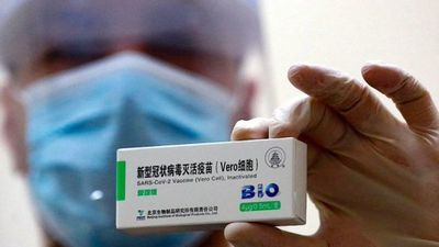 Ratifican la eficacia del 80% de la vacuna Sinopharm y advierten sobre una campaña de desinformación