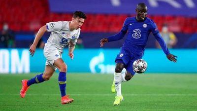Chelsea perdió ante el Porto, pero le alcanzó para el pase a