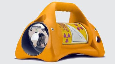 Localizan en el municipio de Tecámac la fuente radiactiva robada en México