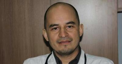 La Nación / Director del PAI insta a la ciudadanía a inmunizarse contra el COVID