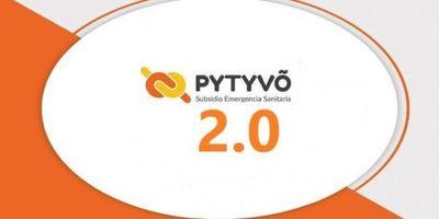 Pytyvõ de frontera: 131.873 inscriptos en tres días apuntando al subsidio de G 1.000.000 o de G. 500.000