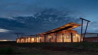 Mínimo Común Arquitectura, el estudio paraguayo reconocido internacionalmente por implementar nuevas formas de construir