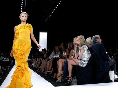 Desfiles presenciales vuelven a Semana de Moda de New York