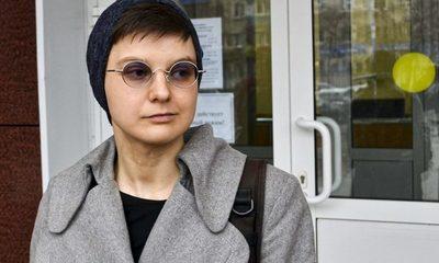 Yulia Tsvetkova, artista y activista feminista rusa es declarada prisionera política