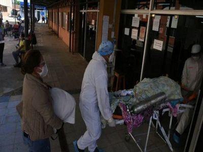 Piden que Salud incluya remdesivir en el protocolo para tratar coronavirus