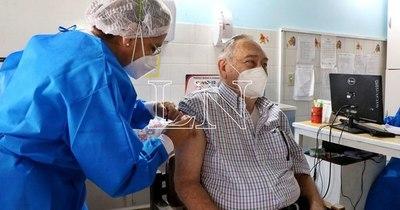 La Nación / COVID-19: vacunación a diabéticos debe ser prioridad, recomiendan