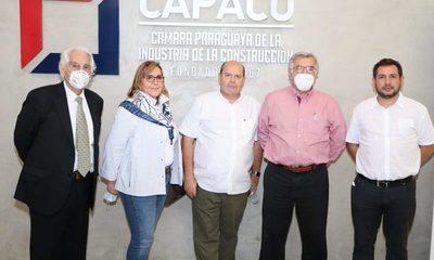 CAPACO elige nuevos miembros de junta ejecutiva