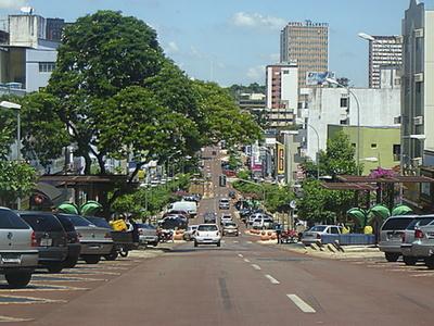 Confinamientos de fines de semana con buen resultado en Foz de Yguazú