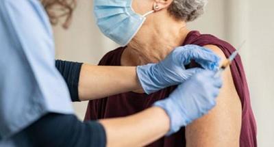 Vacunación a mayores de 85 años; hoy con terminación de cédula 4,5 y 6 – Prensa 5