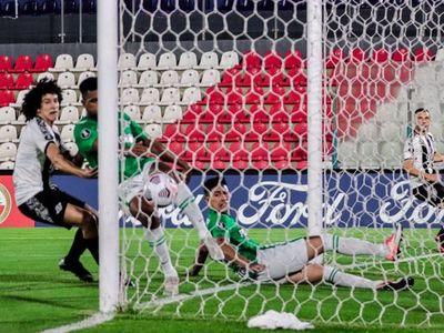 Libertad ante Atlético Nacional por sellar el pase