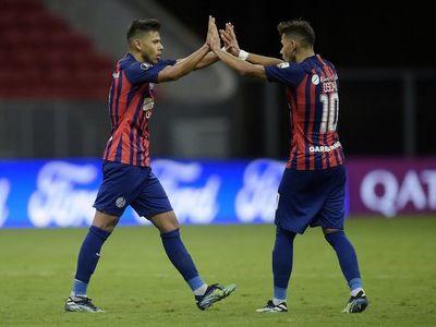 San Lorenzo de los Romero quedó fuera de la Libertadores