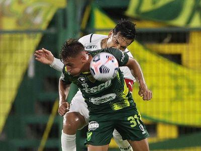 Gustavo Gómez buscará levantar la Recopa con Palmeiras
