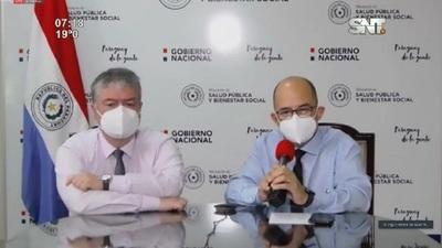 Vacunación Anticovid: Error en Barrio Obrero y Polémica en Pdte Franco