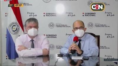 Jornada de vacunación anticovid con errores en Barrio Obrero y polémica en Presidente Franco
