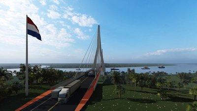 Ejecutivo destinará dinero del Puente Carmelo Peralta a Salud