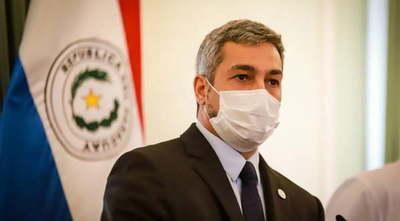 Marito suspende licitación de puente para destinar fondos a salud