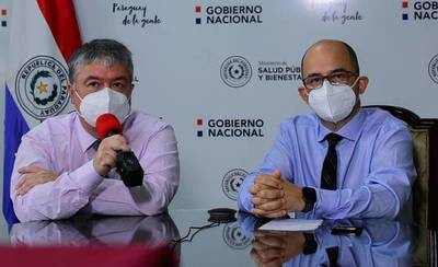 Salud investigará aplicación errónea de vacunas en Barrio Obrero y en Alto Paraná – Prensa 5