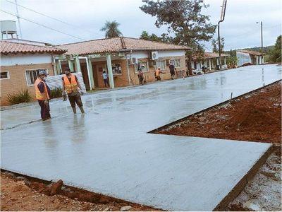 Ejecutivo proyecta la habilitación de 8 nuevos hospitales de contingencia