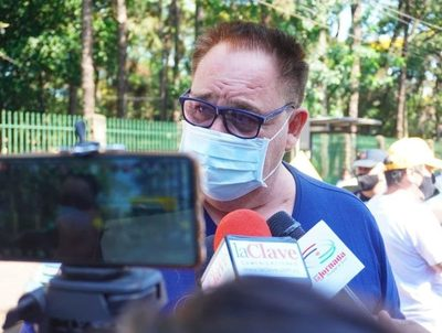 96 personas menores de 85 años fueron inmunizadas en Alto Paraná · Radio Monumental 1080 AM