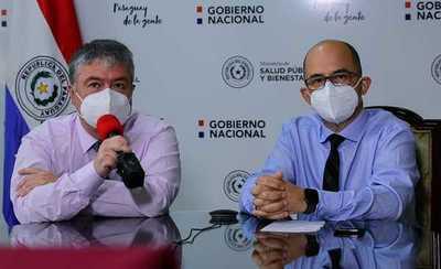 Ministerio de Salud destituye a director de hospital de Presidente Franco
