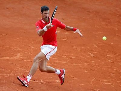 Djokovic demuestra a Sinner quién es el número uno