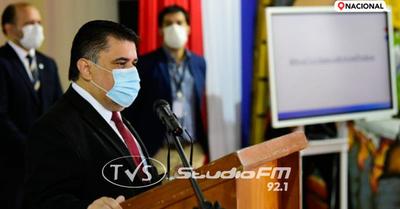 Ministro de Salud evalúa una nueva cuarentena de 15 días