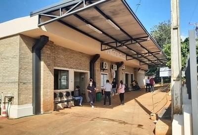 Tras vacunación irregular nombran Directora Interina en el Hospital Presidente Franco