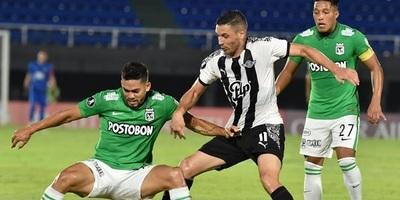 Libertad enfrentará a Atlético Nacional por Copa Libertadores