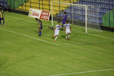 Marcelo Ferreira es el Player del inicio de la Intermedia