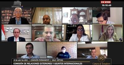La Nación / Itaipú ya desembolsó US$ 35 millones en el marco de la pandemia, confirma Manuel Cáceres