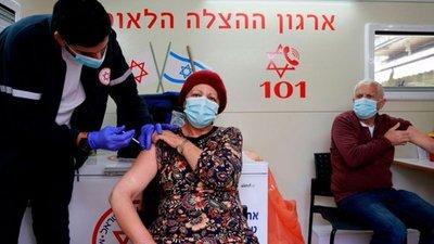 Israel, a punto de alcanzar la inmunidad de rebaño
