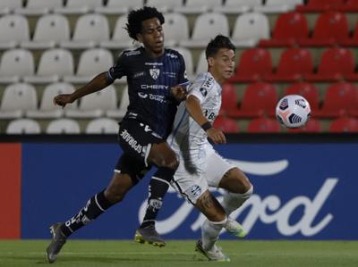 Gremio e Independiente del Valle van por la clasificación