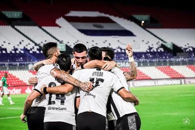 Con pequeña ventaja, Libertad visita al Atlético Nacional con la intención de meterse en fase de grupos