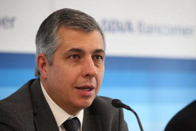 BBVA prevé crecimiento económico en México pero no recuperación en 2021