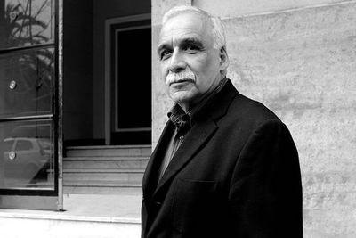 Ticio Escobar presenta la edición argentina de «Aura latente»