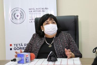 MINNA trabaja en sistema de registro para asistir a niños que quedaron huerfanos por la pandemia