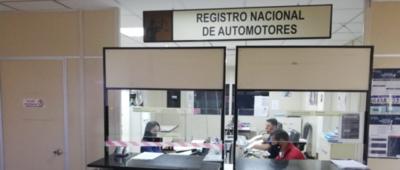 Investigarán presuntas irregularidades en concurso para cargo en el Registro del Automotor